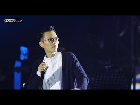 《公園》(4K 2160p)【方大同 x 王詩安 Billboard Radio Live In Hong Kong】20180120