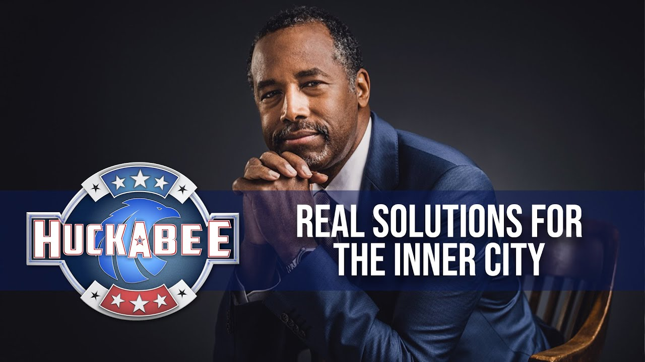 Dr. Ben Carson Has A BRILLIANT Alternative To DESTROYING Statues | Huckabee