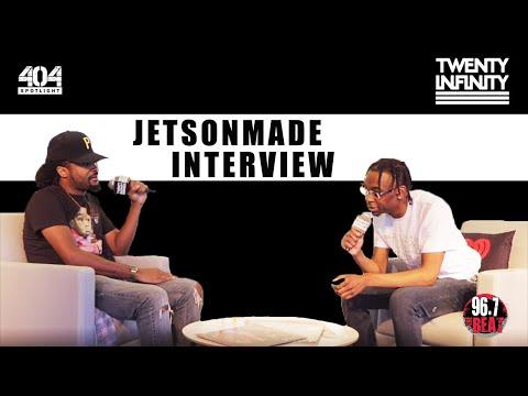 Moran Tha Man Blog (58624) - JetsonMade Talks Producing DaBaby's Hit 'Suge'!