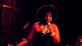 "DELTA DEEP  - ""Burnt Sally"" / ""Rock Me Baby"" (Live from NYC)"