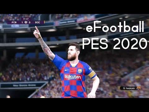 GMV | DJ Snake - Taki Taki | eFootball Pro Evolution Soccer 2020