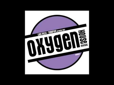 Luis Pitti - Tenerife (Original Mix) [OXH004] OUT NOW !!!