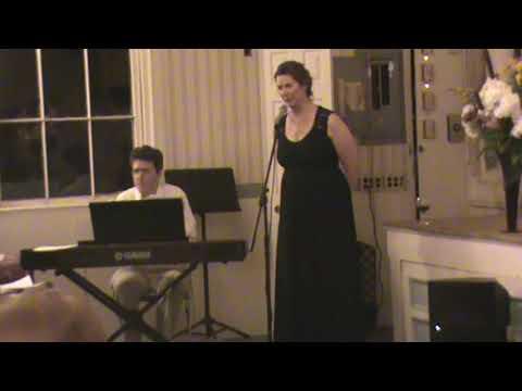 "Delaware Valley Annual Gala ""Opera Vaudeville and Cabaret"" - Cabaret Concert"