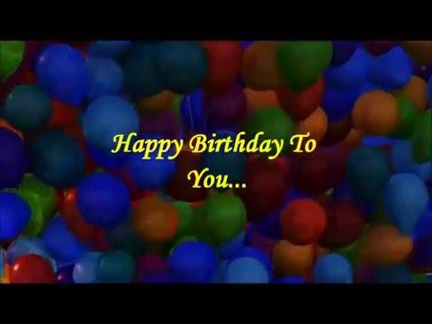 Tamil birthday songs (Can use everybody).mp4(Riza Romeo)