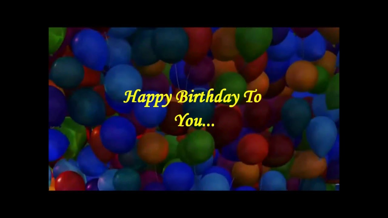 Tamil Birthday Songs (Can Use Everybody).mp4(Riza Romeo