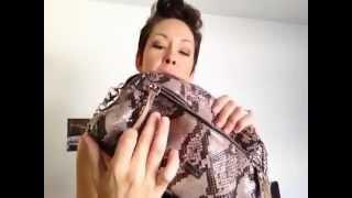 Jacki Easlick Crossbody Bags | Summer Gray Style Thumbnail