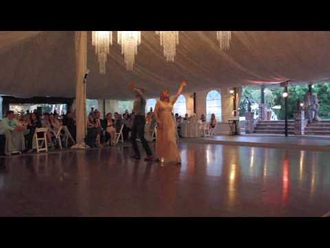Incredible Mother Son Dance (Martin Wedding)