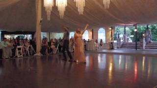 Incredible Mother Son Dance (Martin Wedding)