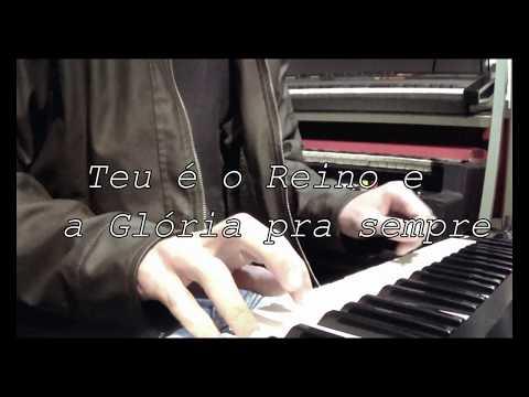 Morada - Só Tu És Santo - instrumental cover