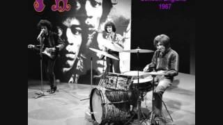 "Jimi Hendrix-  ""Pop North"" BBC Broadcasting House, Great Portland Place, London 1/30/67"