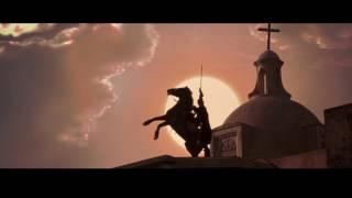 DS3 Cosplay - Zorro (1998)