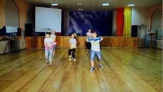 Танцевальная лихорадка- НАШ ВЫХОД!!!(, 2012-10-07T08:29:15.000Z)