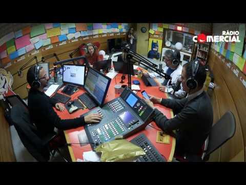 Rádio Comercial | As Baladas do Dr. Paixão - Leona Lewis - Bleeding Love