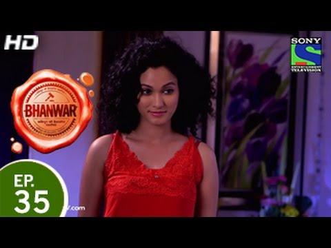 Bhanwar - भंवर - Episode 35 - 17th April 2015
