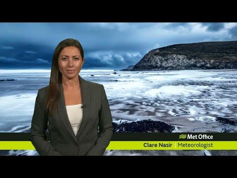 Tuesday Morning Forecast 16/10/18