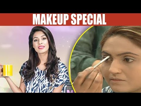 Mehakti Morning With Sundas Khan - 6 March 2018   ATV