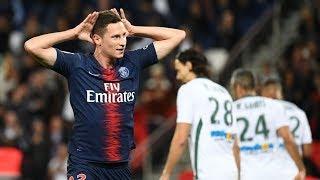 PSG (Paris Saint-Germain)  vs   Saint-Etienne - 09/15/2018
