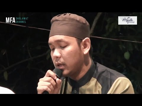 ASYIQOL MUSTHOFA SYABABAL ILAH Sirru Linailil Ya Rasulallah Salamun'alaik   MFA Sholawat Channel