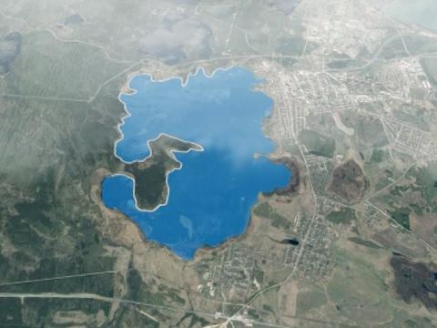 Озерные хроники: Чебаркуль