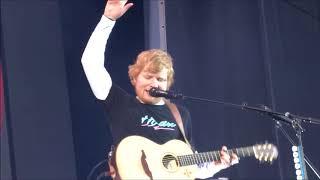 Video Ed Sheeran - Full concert @ Phoenix Park, Dublin 18/05/18 download MP3, 3GP, MP4, WEBM, AVI, FLV Mei 2018