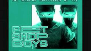 Pet Shop Boys - Pet Shop Boys [Theme Track]