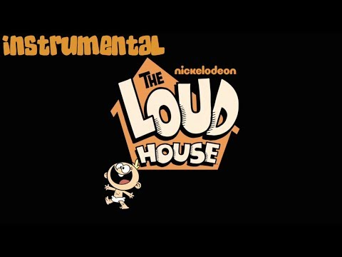 The Loud House: Theme Song (Instrumental)