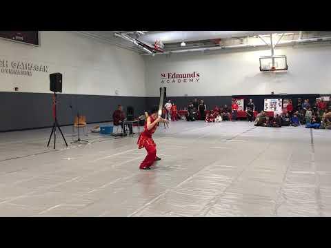 Win-Win Demo: CNY 2020 St Edmunds Academy (Part I)