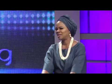 Jimi Disu & Sunmi Smart Cole Speak On Lagos At 50