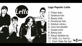 Lagu - lagu Letto terpopuler