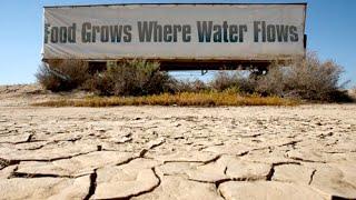 joe Rogan  talks about the California Water Crisis Drought