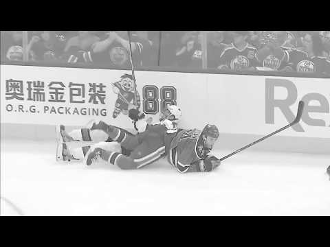 Best Hits Of The 2017 NHL Playoffs (HD)