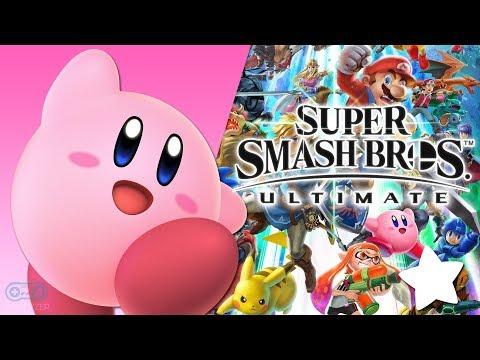 Vs Marx Kirby Super Star Brawl - Super Smash Bros Ultimate Soundtrack