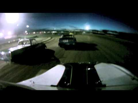 ASA Pro Trucks at Atomic Motor Raceway- Main Event, 6-22-13