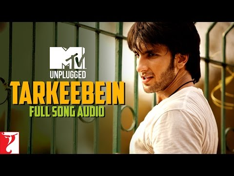 MTV Unplugged - Tarkeebein   Benny Dayal  ...