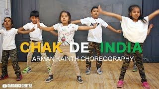 Baixar Happy Independence Day   Chak De India Dance   Toddlers   Arman Kainth Choreography