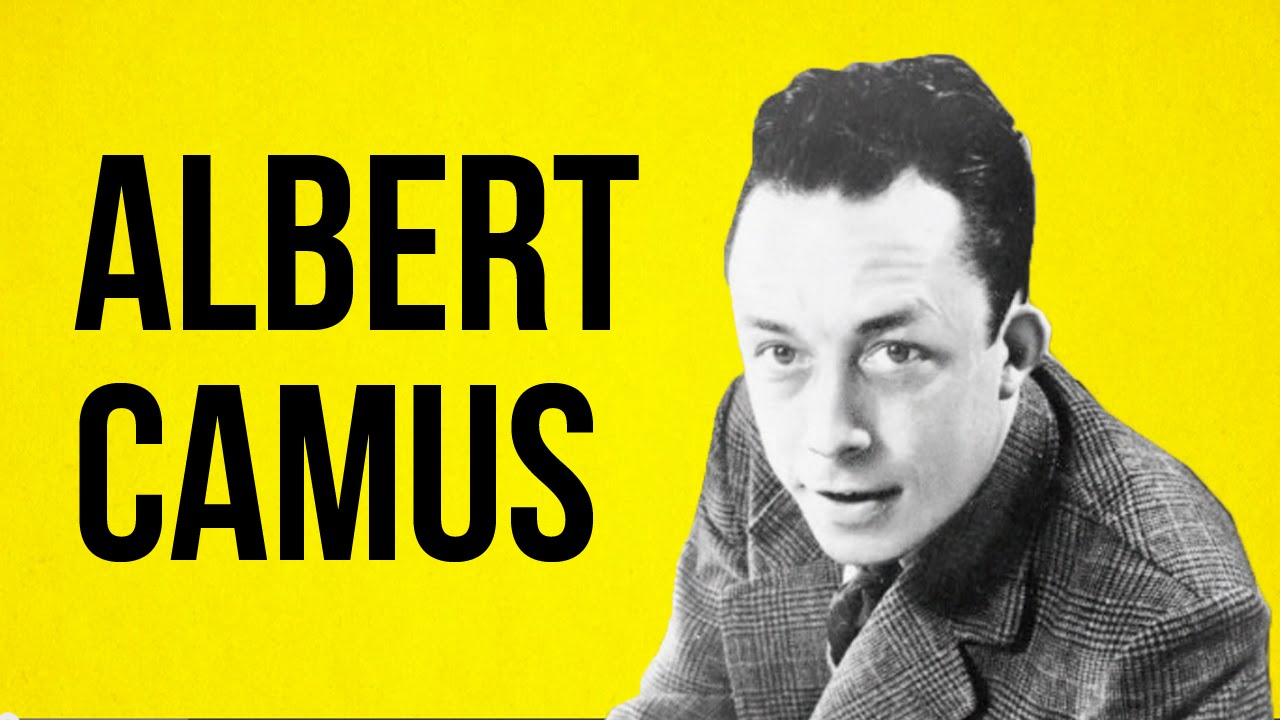 philosophy albert camus philosophy albert camus