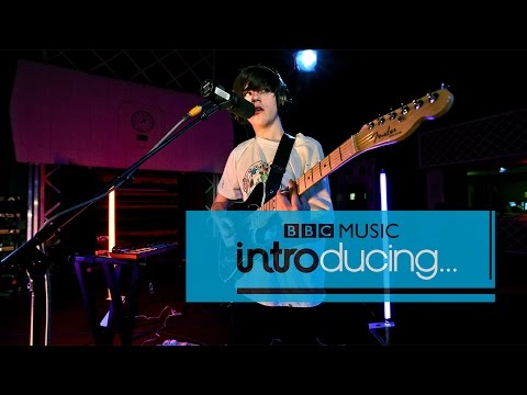 Declan McKenna - Brazil (BBC Introducing session)