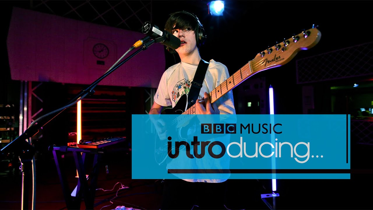 declan mckenna brazil bbc introducing session youtube. Black Bedroom Furniture Sets. Home Design Ideas