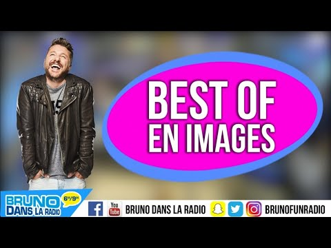 La loose d'hôtel de Vacher (20/09/2017) - Best of Bruno dans la Radio