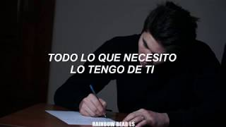 I want to write you a song - One Direction || sub. español
