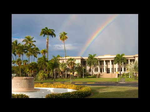 'In the event of a nuclear attack': U-Hawaii's curious email to students and staff