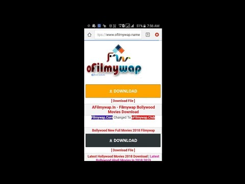 How To Download Movie From Ofilmywap.com 2019