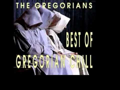 Officium   The Gregorians
