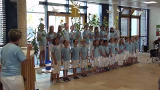 Wie gut dass es die Sonne gibt - Grundschule Hohenbrunn