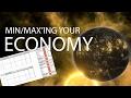Stellaris Mechanics - Min / Max'ing your economy