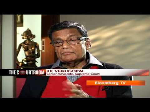 The Courtroom with KK Venugopal - Retrospective Amendments & Presidential Reference