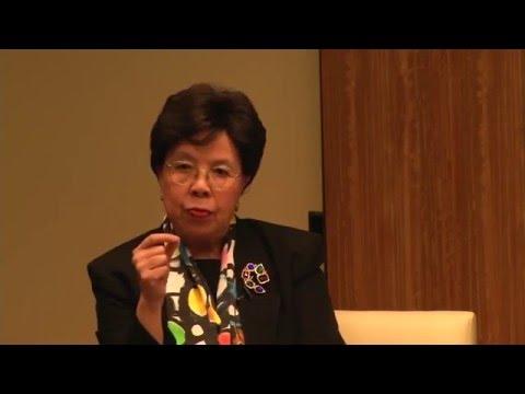 Antimicrobial Resistance Could End Modern Medicine – Dr. Margaret Chan
