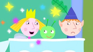 Ben and Holly's Little Kingdom | 1 Hour Episode Compilation #3