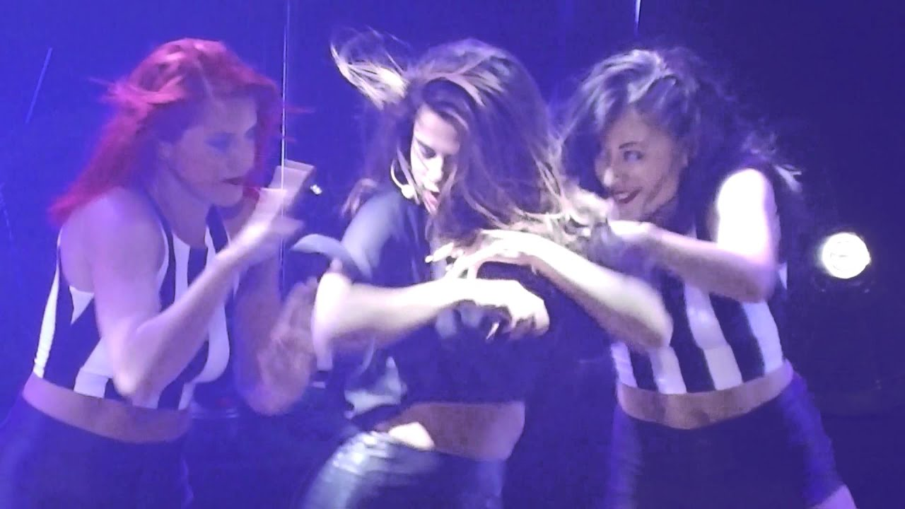 Selena gomez slow down stars dance tour madrid youtube voltagebd Image collections