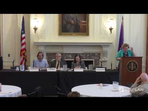 Hon. Victoria Lipnic: Sharing the Gains of the U.S. Global Economy